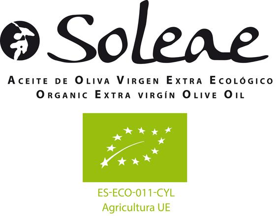 cartel premios soleae logos