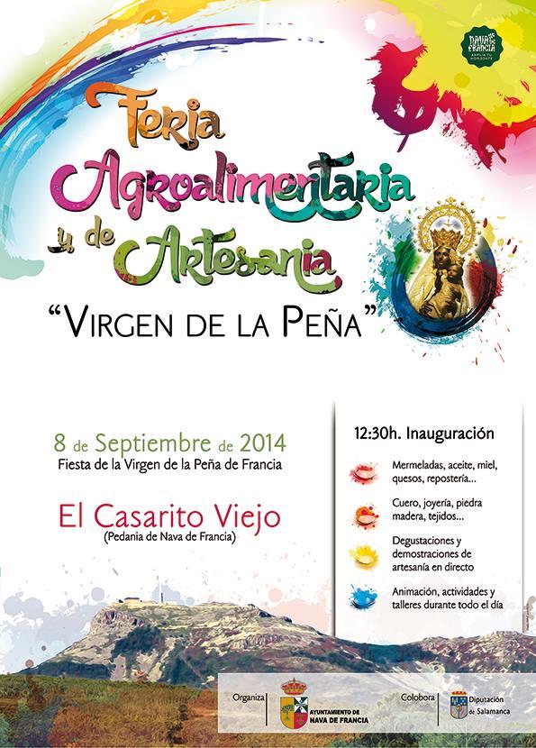 """Soleae en La Feria Agroalimentaria y de Artesanía """"Virgen de la Peña"""""""